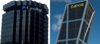 Bankia caixabank