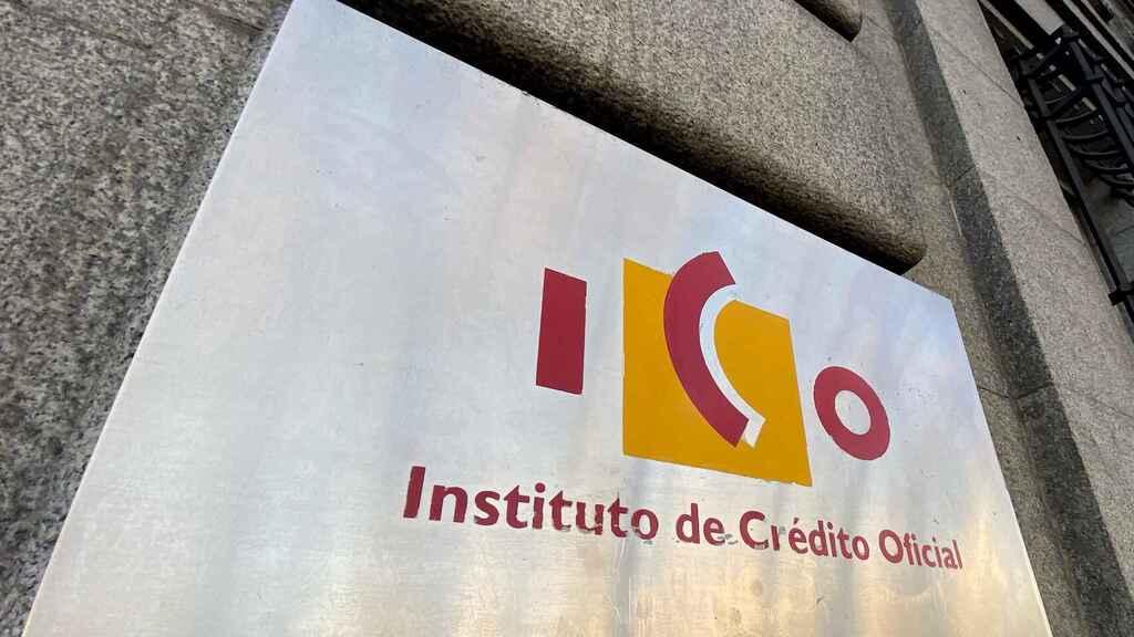 préstamo ICO